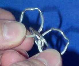 Puzzle Ring Solution